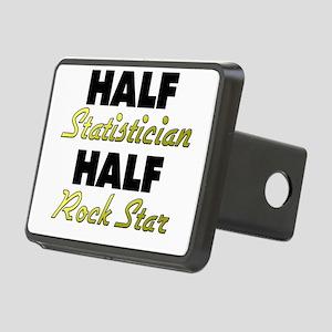 Half Statistician Half Rock Star Hitch Cover