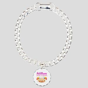 CELEBRATE 16 Charm Bracelet, One Charm