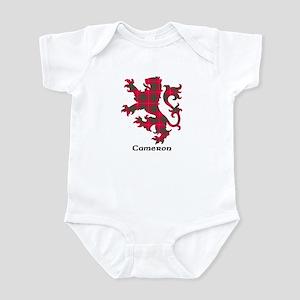 Lion - Cameron Infant Bodysuit