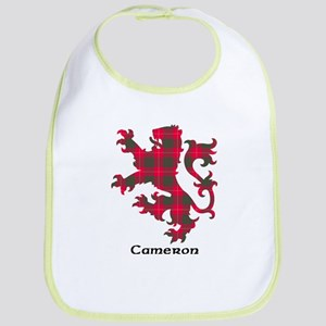 Lion - Cameron Bib