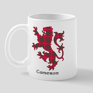 Lion - Cameron Mug
