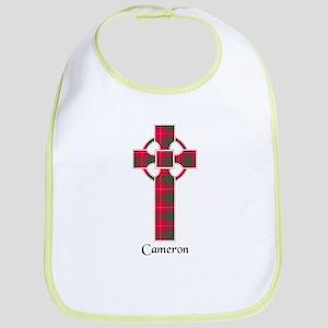 Cross - Cameron Bib