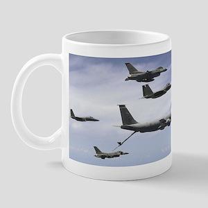 AAAAA-LJB-233-ABC Mugs
