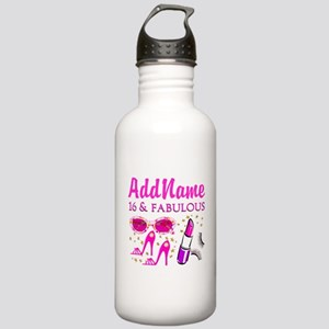 SNAZZY 16TH Stainless Water Bottle 1.0L