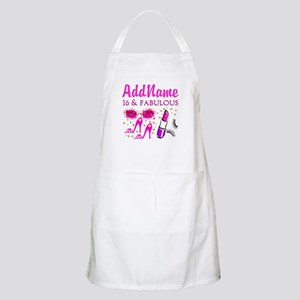 SNAZZY 16TH Apron