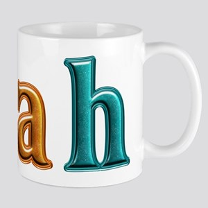 Leah Shiny Colors Mugs