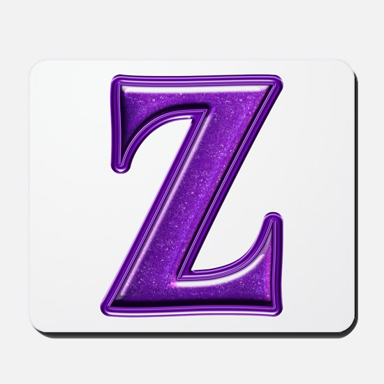 Z Shiny Colors Mousepad