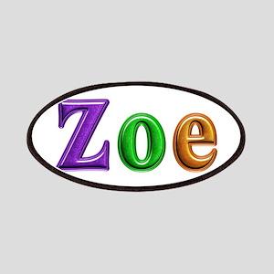 Zoe Shiny Colors Patch