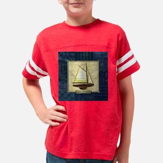 IMAGE32 Youth Football Shirt
