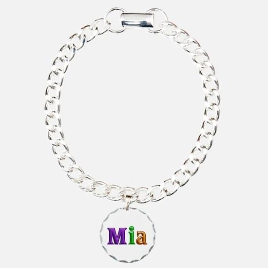 Mia Shiny Colors Bracelet