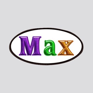 Max Shiny Colors Patch