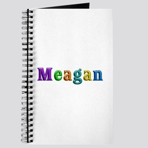 Meagan Shiny Colors Journal