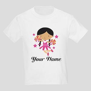 Cheerleading Personalized Cheerleader T-Shirt