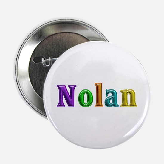 Nolan Shiny Colors Button