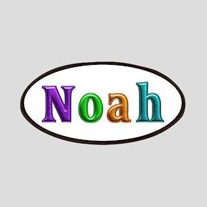 Noah Shiny Colors Patch