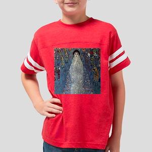 Gustav Klimt Baroness Elizabe Youth Football Shirt