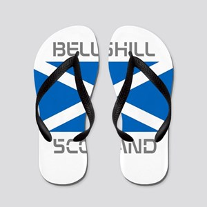 Bellshill Scotland Flip Flops