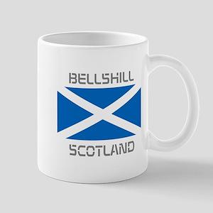 Bellshill Scotland Mug