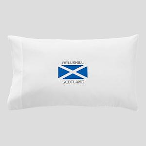 Bellshill Scotland Pillow Case