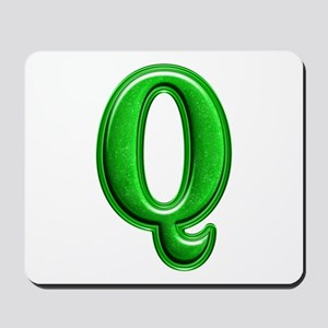 Q Shiny Colors Mousepad