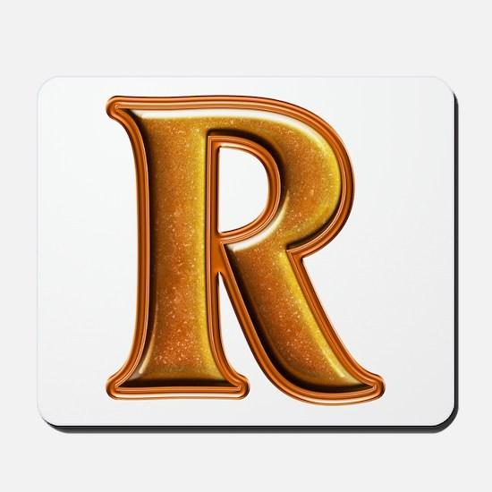 R Shiny Colors Mousepad