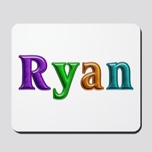 Ryan Shiny Colors Mousepad