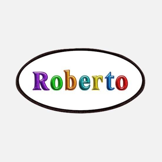 Roberto Shiny Colors Patch