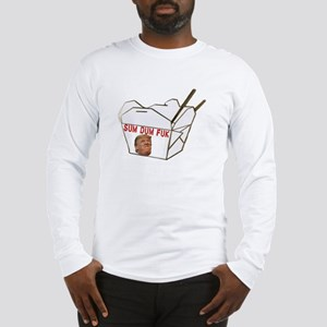 Sum Dum Fuk Long Sleeve T-Shirt