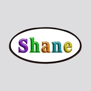 Shane Shiny Colors Patch
