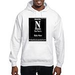 Rating System Parody.... Hooded Sweatshirt