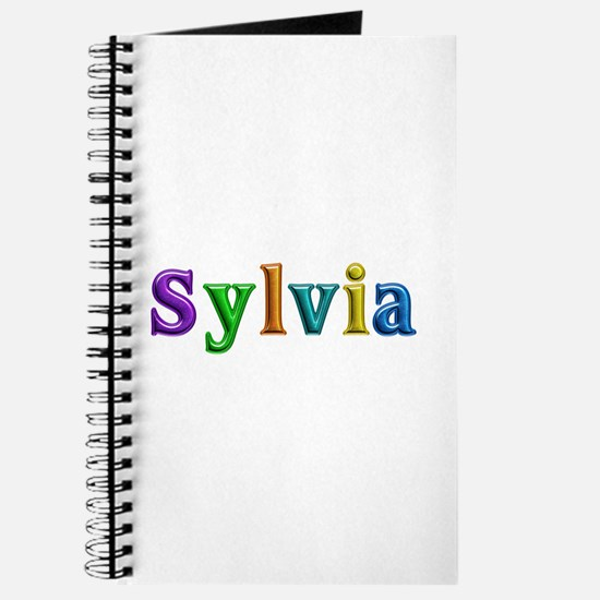 Sylvia Shiny Colors Journal