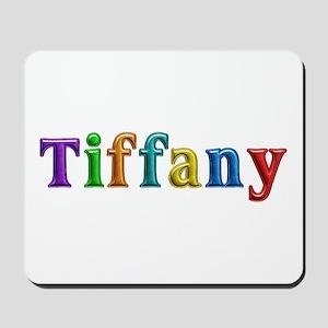 Tiffany Shiny Colors Mousepad