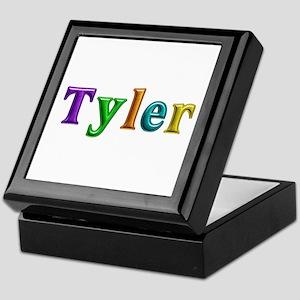 Tyler Shiny Colors Keepsake Box