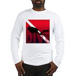 DIVE Long Sleeve T-Shirt
