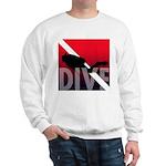DIVE Sweatshirt