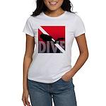 DIVE Women's T-Shirt