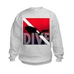 DIVE Kids Sweatshirt