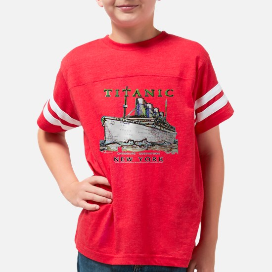 TG814x14TRANSOct2012 Youth Football Shirt