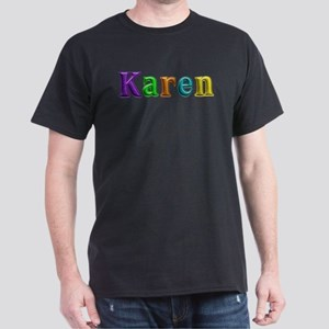 Karen Shiny Colors T-Shirt