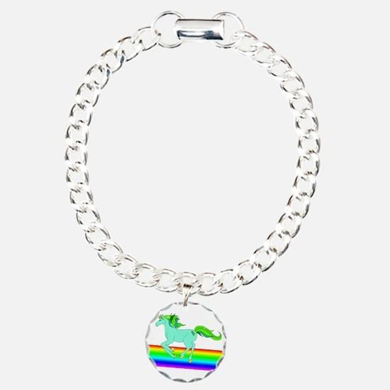 Unique Gastroschisis awareness ribbon Bracelet