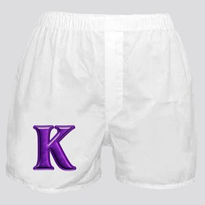 K Shiny Colors Boxer Shorts
