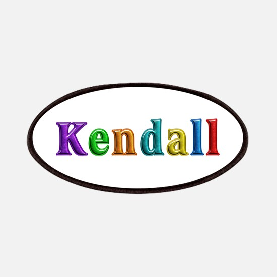 Kendall Shiny Colors Patch
