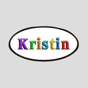 Kristin Shiny Colors Patch