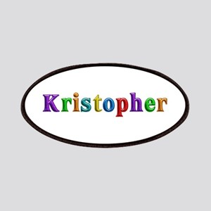 Kristopher Shiny Colors Patch