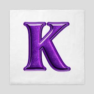 K Shiny Colors Queen Duvet