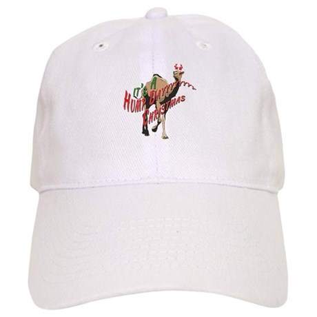 It's a Hump Day Christmas Cap