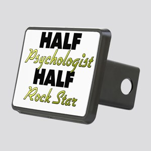 Half Psychologist Half Rock Star Hitch Cover