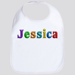 Jessica Shiny Colors Bib