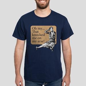 My Arse! - Dark T-Shirt