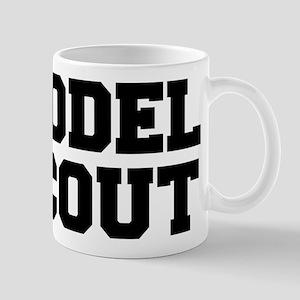 MODEL SCOUT Mugs